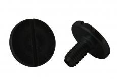 DIN 921 5,8 Гвинт зі збільшеною циліндричною головкою і прямим шліцом - Інтернет-магазин Dinmark