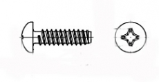 https://dinmark.com.ua/images/ISO 14585-F Саморез с полукруглой головкой под torx