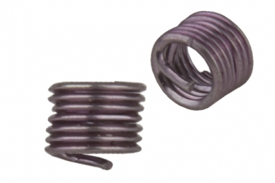 DIN 8140-B А2 Вкладка резьбовая
