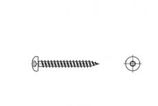 ART 9048 цинк Шуруп с полукруглой головкой torx - Інтернет-магазин Dinmark