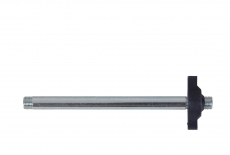 Трубка прямая AN 457