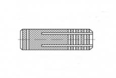 ART 88910 латунь Анкер - Інтернет-магазин Dinmark