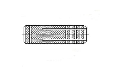 ART 88910 латунь Анкер