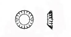 https://dinmark.com.ua/images/DIN 6797-V Шайба стопорная зубчатая - Інтернет-магазин Dinmark