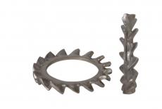 DIN 6798-A A5 Шайба стопорна зубчаста
