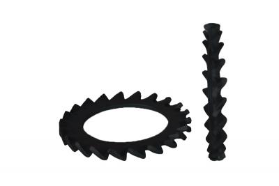 DIN 6798-A сталь Шайба стопорная зубчатая