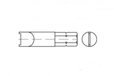 ART 9109 Біта антивандальна