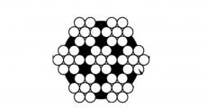 https://dinmark.com.ua/images/DIN 3055 Трос середньої м'ягкості, плетення 7х7