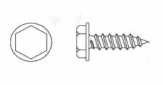 https://dinmark.com.ua/images/DIN 6928-C Саморез с шестигранной головкой и пресс-шайбой
