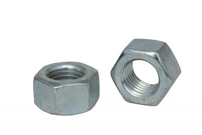 DIN 934 10 цинк Гайка шестигранная