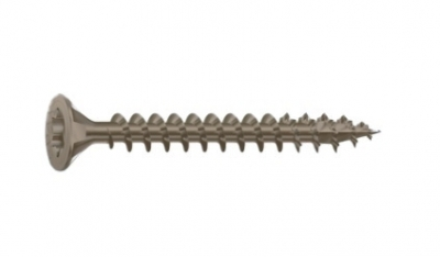 ART 88091 yellox Шуруп з потайною головкою під torx SPAX