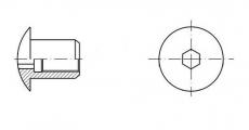https://dinmark.com.ua/images/ART 1507 Гайка Еріксона со сферической головкой - Інтернет-магазин Dinmark