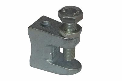 AN 260 цинк Струбцина для монтажа на стальных балках