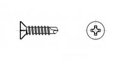 https://dinmark.com.ua/images/AN 209 Саморез с потайной головкой оконный - Інтернет-магазин Dinmark