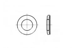 AN 130 цинк механический Шайба тарельчатые пружинная Schnorr