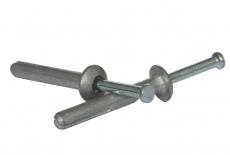 AN 306 сталевий Дюбель швидкого монтажу (Анкер) - Інтернет-магазин Dinmark
