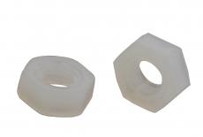DIN 934 poliamid Гайка шестигранна