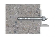 Анкерная шпилька Highbond FHB II-A L A4 FISCHER - Інтернет-магазин Dinmark