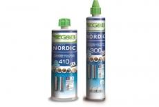 Анкер химический NORDIC VE-SF CE1 - Інтернет-магазин Dinmark