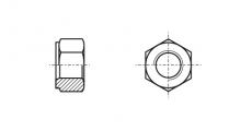 https://dinmark.com.ua/images/DIN 2510-5 NF Гайка шестигранна