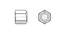 https://dinmark.com.ua/images/DIN 6330 Гайка высокая шестигранная