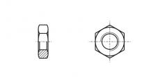 https://dinmark.com.ua/images/DIN 936 Гайка низька шестигранна