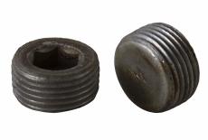 DIN 906 Заглушка резьбовая с дюймовой резьбой