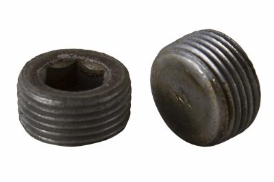 DIN 906 Заглушка різьбова з дюймовою різьбою