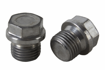 DIN 910 Заглушка резьбовая с мелким шагом
