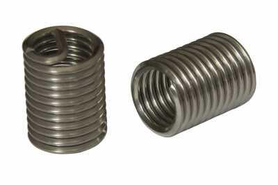 DIN 8140-A А2 Вкладка резьбовая