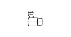 https://dinmark.com.ua/images/DIN 71412 S Пресс-масленка с самонарезающие резьбой прямая 180 градусов