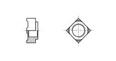 https://dinmark.com.ua/images/DIN 928 Гайка квадратна приварна