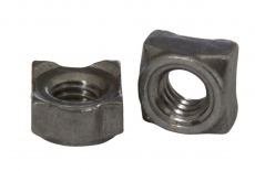 DIN 928 Гайка квадратна приварна стальна