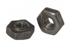 DIN 929 Гайка приварная стальная