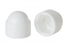 AN 283 Ковпачок пластиковий білий - Інтернет-магазин Dinmark