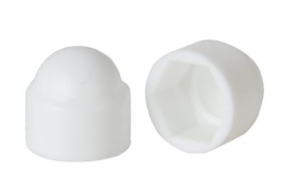 AN 283 Ковпачок пластиковий білий