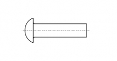 https://dinmark.com.ua/images/DIN 660 Заклепка під молоток з напівкруглолою головкою