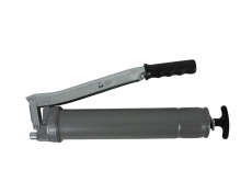 Мастильний шприц 75/PK Silver