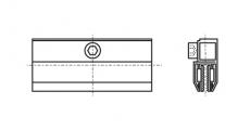 https://dinmark.com.ua/images/ART 9742 Модуль для стекла AluF22 EPDM