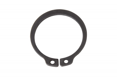 DIN 471 Кольцо стопорное наружное сталь