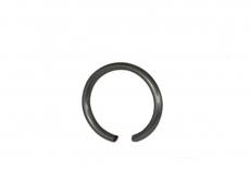 DIN 7993-A Кільце стопорне зовнішнє стальне
