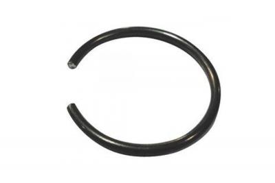 DIN 7993-B Кольцо стопорное внутреннее стальное