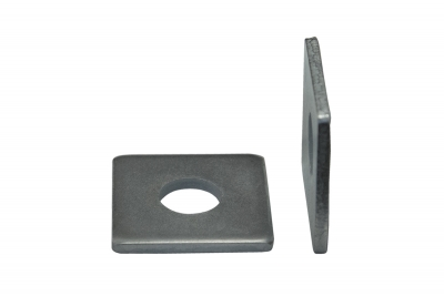 DIN 436 цинк Шайба квадратна