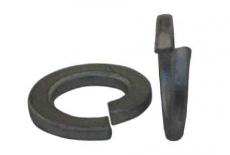 DIN 127-B цинк платковий Гровер