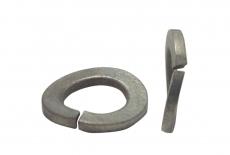 DIN 128-A цинк Шайба стопорна пружинна