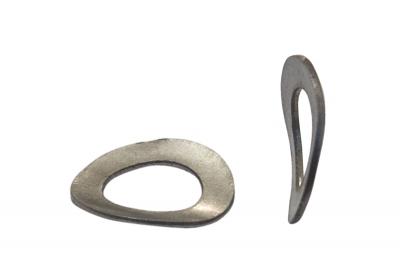 DIN 137 A A2  Шайба стопорна пружинна