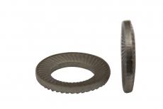 AN 132 Шайба стопорная стальная