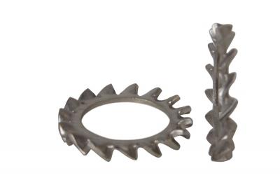 DIN 6798-A A2 Шайба стопорна зубчаста - Dinmark
