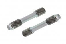 DIN 2510 NF 25CrMo4 Шпилька для фланцевих з'єднань