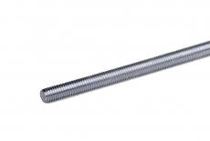 DIN 975 8,8 цинк Шпилька різьбова з дрібним кроком